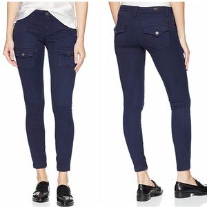Joie | So-Real Skinny Cargo Jeans | Size 29